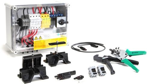 Materiel electrique industriel