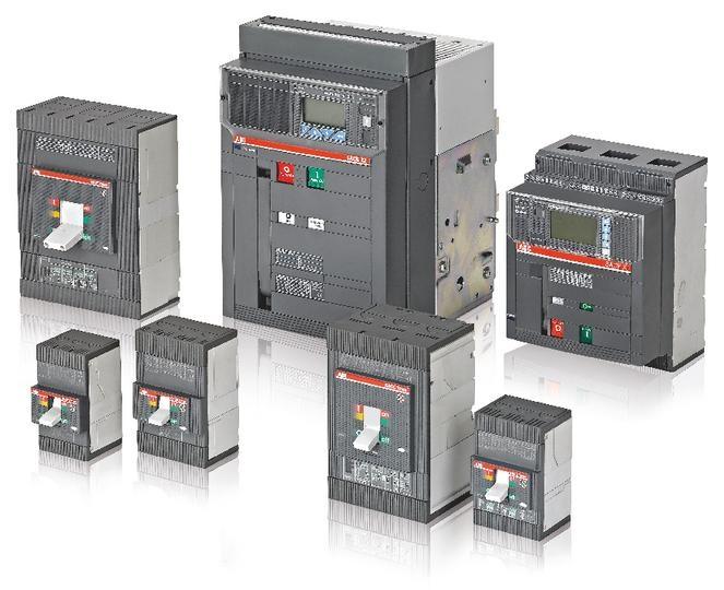 S curit machine composants lectriques abb pour l 39 industrie - Materiel electrique discount ...